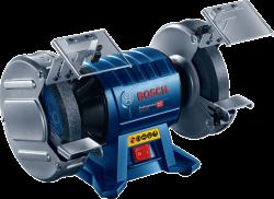 - Bosch Professional GBG 60-20 Taş Motoru