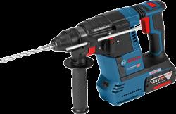 - Bosch Professional GBH 18V-26 18 Volt 6 Ah Çift Akü