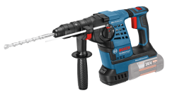 - Bosch Professional GBH 36 VF-LI Plus Solo Makine