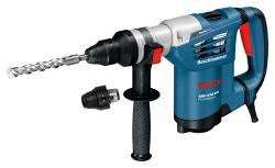 BOSCH - Bosch Professional GBH 4-32 DFR Kırıcı Delici - İlave Mandren
