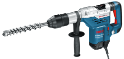 BOSCH - Bosch Professional GBH 5-40 DCE Kırıcı Delici