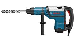 BOSCH - Bosch Professional GBH 8-45 D Kırıcı Delici