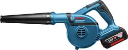 BOSCH - Bosch Professional GBL 18 V-120 Akülü Üfleyici