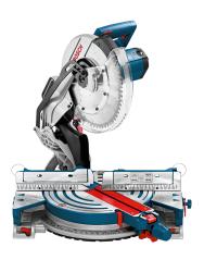 BOSCH - Bosch Professional GCM 12 JL Gönye Kesme Makinesi