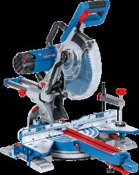 - Bosch Professional GCM 350-254 Gönye Kesme Makinesi