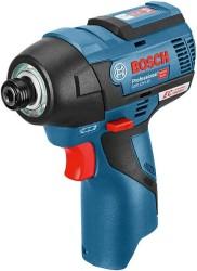- Bosch Professional GDR 12V-110 Solo Makine