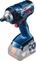 - Bosch Professional GDS 18 V-EC 250 Solo Makine