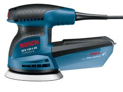 BOSCH - Bosch Professional GEX 125-1 AE Eksantrik Zımpara Makinesi