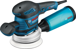 BOSCH - Bosch Professional GEX 125-150 AVE Eksantrik Zımpara Makinesi