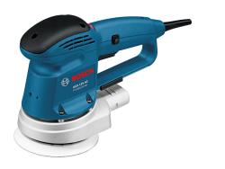 BOSCH - Bosch Professional GEX 125 AC Eksantrik Zımpara Makinesi