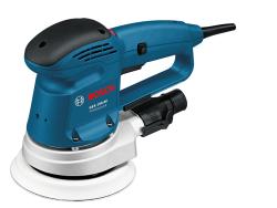 BOSCH - Bosch Professional GEX 150 AC Eksantrik Zımpara Makinesi