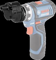 - Bosch Professional GFA 12-E Ofset Açı Adaptörü (GSR 12-15 FC ile uyumlu)