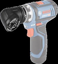 - Bosch Professional GFA 12-W Açı Adaptörü (GSR 12-15 FC ile uyumlu)