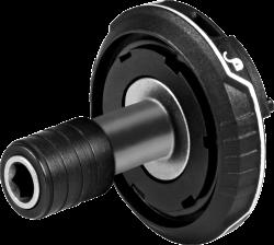 - Bosch Professional GFA 12-X Uç Tutucu Adaptörü (GSR 12-15 FC ile uyumlu)
