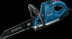 BOSCH - Bosch Professional GFZ 16-35 AC Tilki Kuyruğu