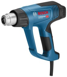 - Bosch Professional GHG 20-63 Sıcak Hava Tabancası
