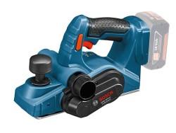 - Bosch Professional GHO 18V-LI Solo Makine