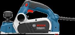 BOSCH - Bosch Professional GHO 26-82 D Planya