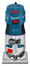 BOSCH - Bosch Professional GKF 600 Kenar Frezesi