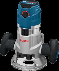 BOSCH - Bosch Professional GMF 1600 CE Çok Amaçlı Freze