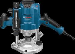 BOSCH - Bosch Professional GOF 1250 CE Freze Makinesi