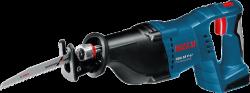 - Bosch Professional GSA 18V-LI 5,0 Ah Çift Akülü Testere - L-boxx Çantalı