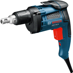 BOSCH - Bosch Professional GSR 6-45 TE Vidalama Makinesi