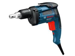 BOSCH - Bosch Professional GSR 6-60 TE Vidalama Makinesi