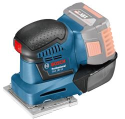 - Bosch Professional GSS 18V-10 Solo Makine