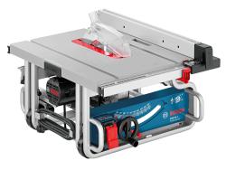 BOSCH - Bosch Professional GTS 10 J Tezgah Tipi Daire Testere
