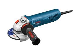 BOSCH - Bosch Professional GWS 15-125 CIEP Avuç Taşlama Makinesi