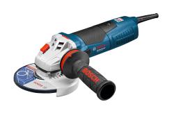 BOSCH - Bosch Professional GWS 17-150 CI Avuç Taşlama Makinesi