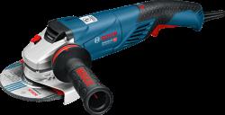 - Bosch Professional GWS 18-125 SL Avuç Taşlama Makinesi