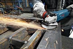 - Bosch Professional GWS 18-150 L Avuç Taşlama Makinesi