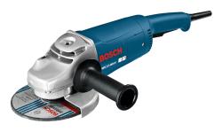 BOSCH - Bosch Professional GWS 21-180 H Büyük Taşlama Makinesi