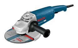 BOSCH - Bosch Professional GWS 21-230 H Büyük Taşlama Makinesi