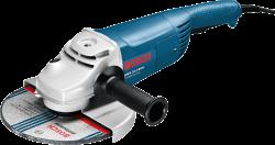 BOSCH - Bosch Professional GWS 22-180 H Büyük Taşlama Makinesi