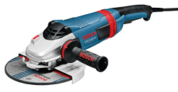 BOSCH - Bosch Professional GWS 22-180 LVI Büyük Taşlama Makinesi