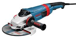 BOSCH - Bosch Professional GWS 22-230 LVI Büyük Taşlama Makinesi